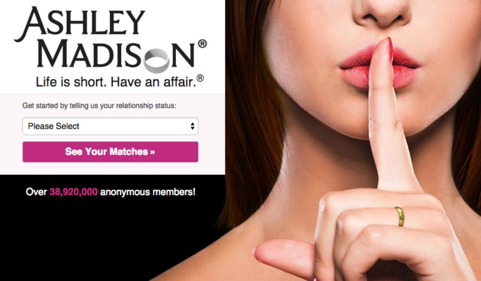 Ashley Madison Recenzja 2021