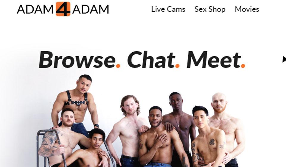 Adam4Adam Overzicht 2021