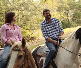 Equestrian Singles Recensione 2021