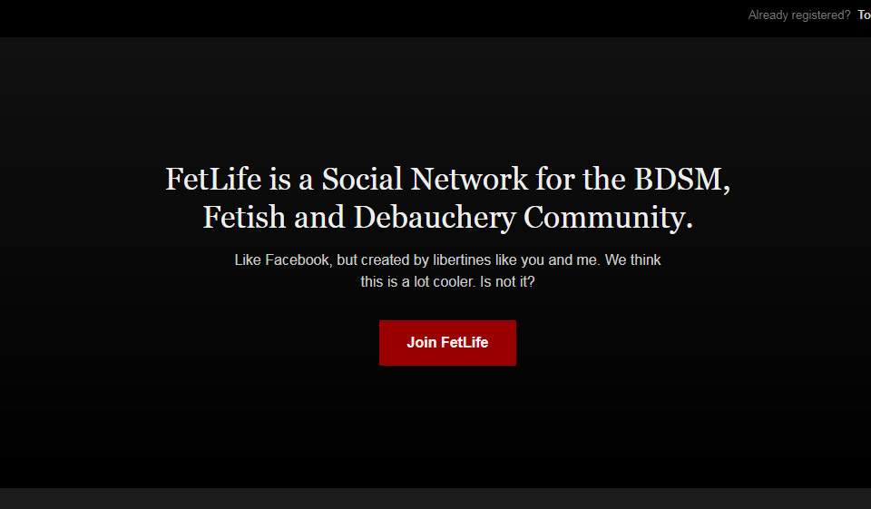 Fetlife Unbiased Review 2021