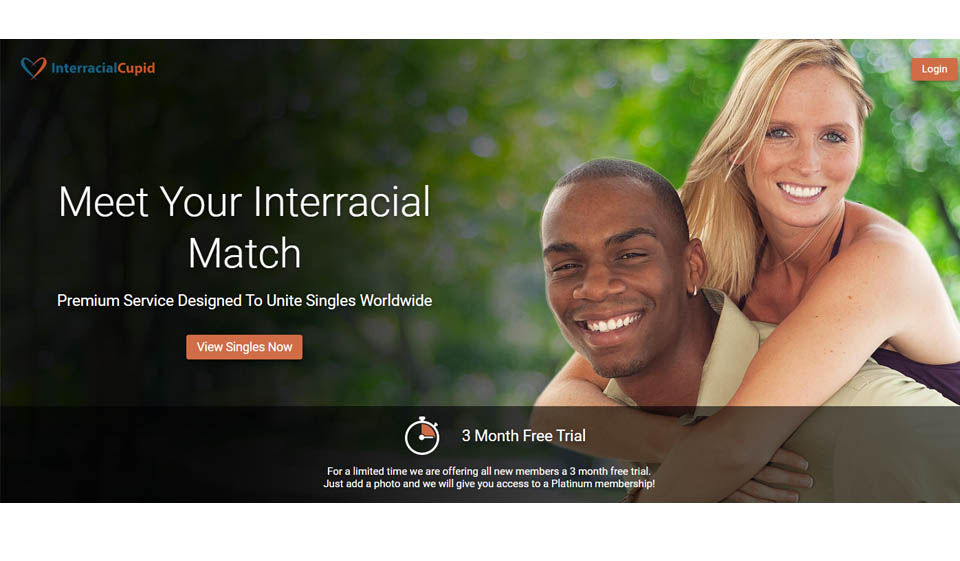 InterracialCupid Review 2021: Pros and Cons of a Dating Website
