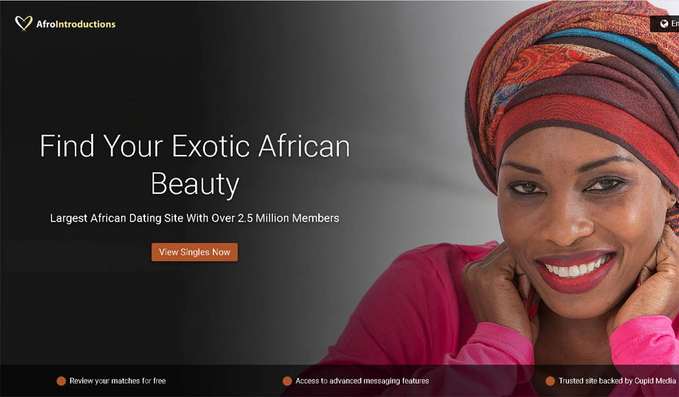 Afrointroductions Review 2021 – Perfect or Scam?