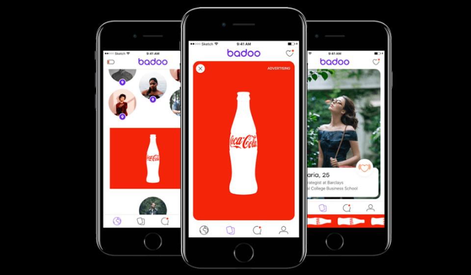 Dating plattform badoo