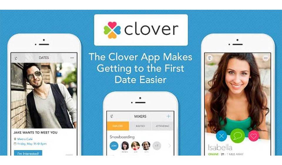 clover site de rencontre lovoo site de rencontre