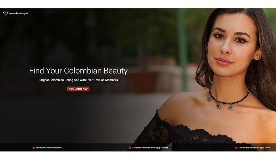 ColombianCupid Recensione 2021
