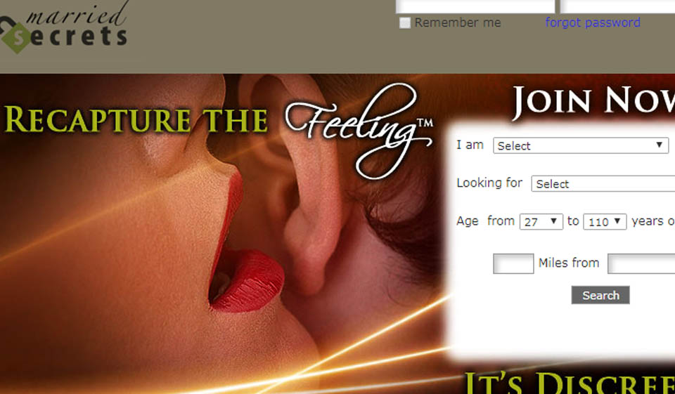 Is Married Secrets Dating Site a Fake?