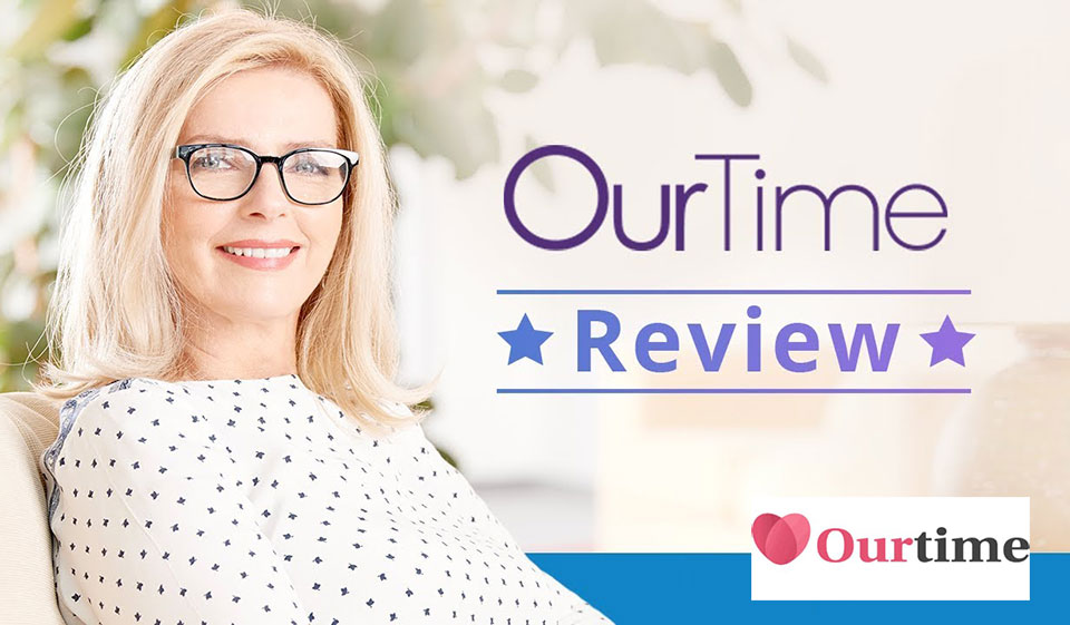 OurTime Review 2021 – Perfect or Scam?