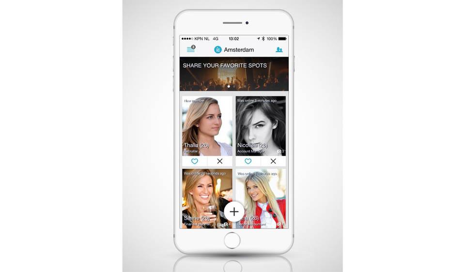 Dating-apps, für die sie sich bewerben müssen