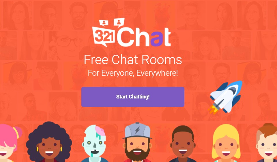 321chat Review 2021 – Perfect or Scam?