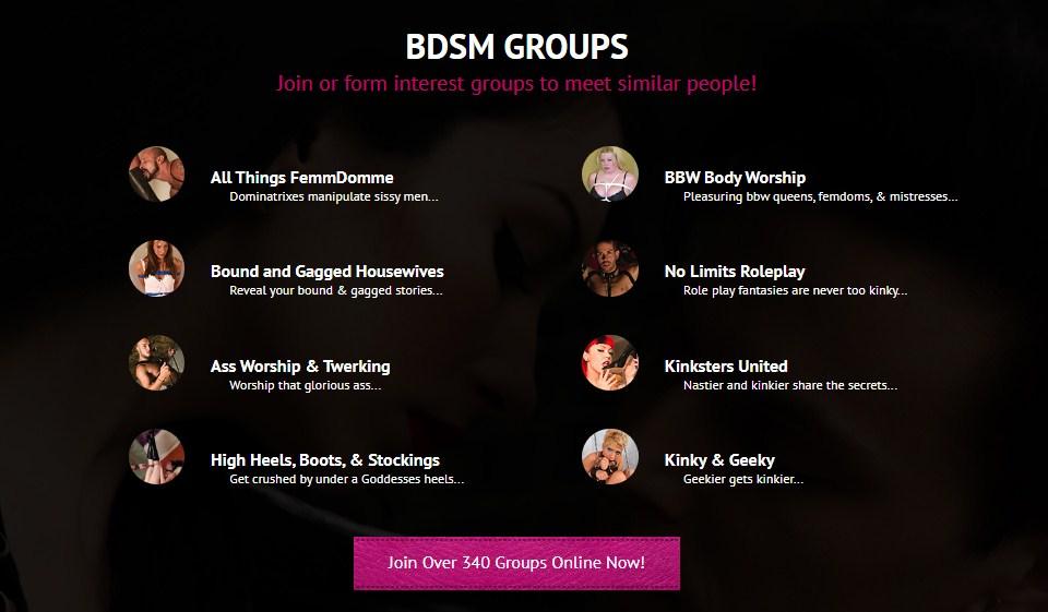 BDSM.com Review – Perfect or Scam?