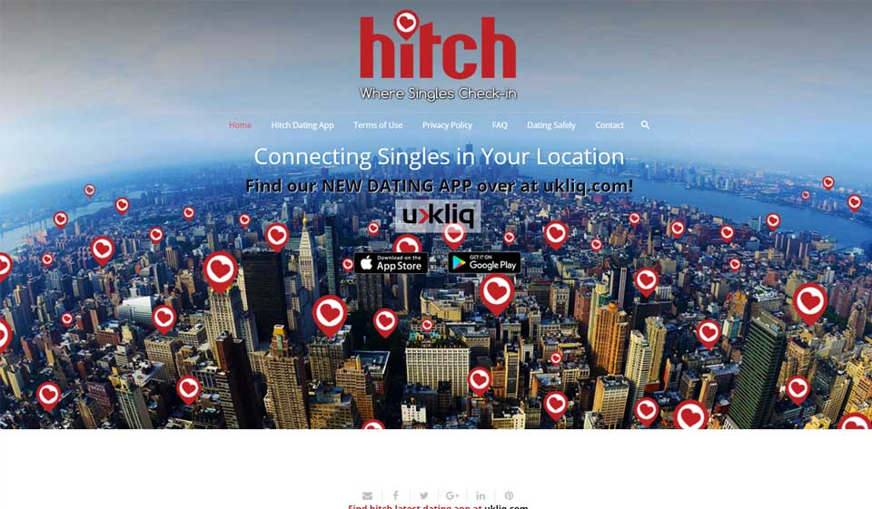 Hitch Review 2021 – Perfect or Scam?