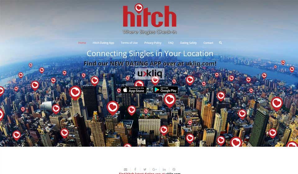 Hitch Recenzja 2021