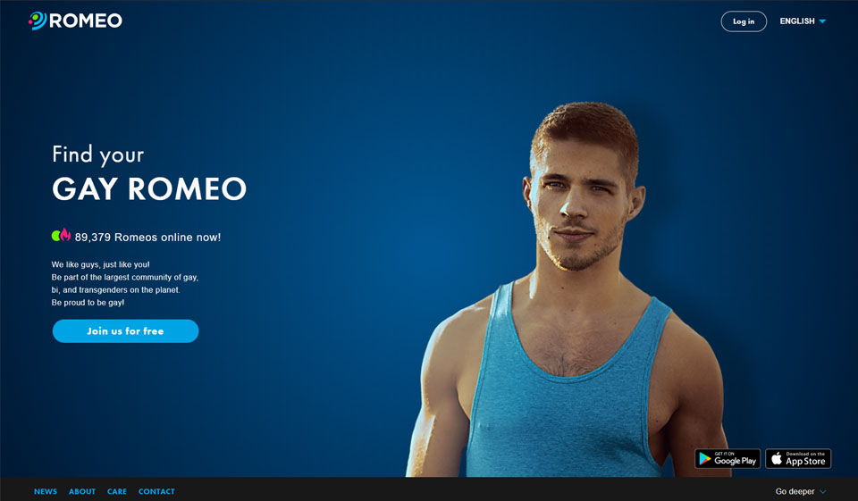 PlanetRomeo Review 2021 – Perfect or Scam?