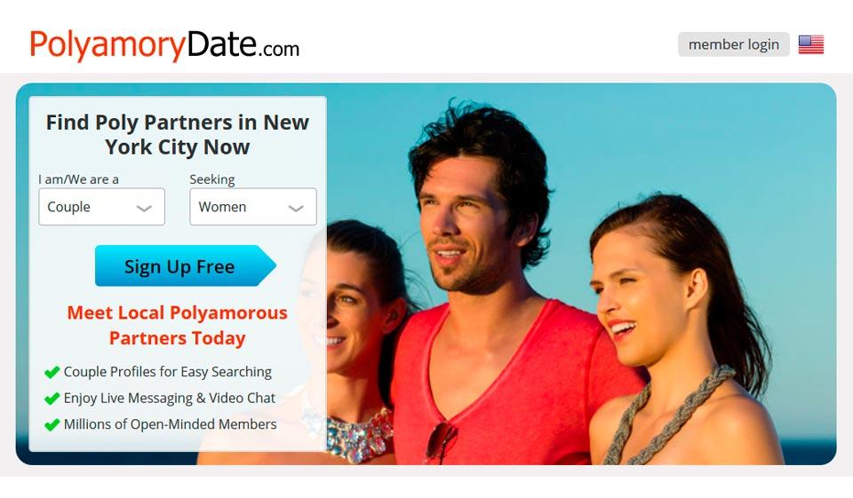 Poly dating site reviews bipolar dating uk