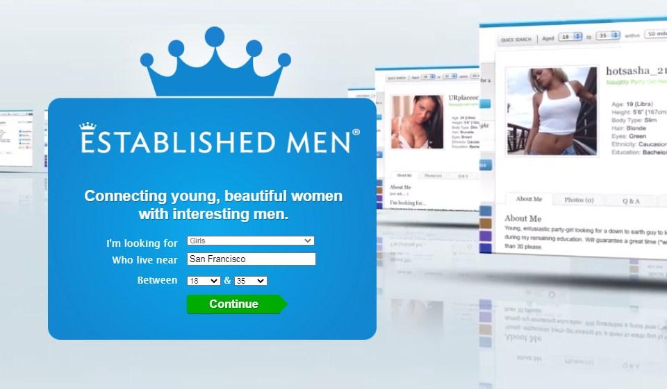 Established Men Avis 2021