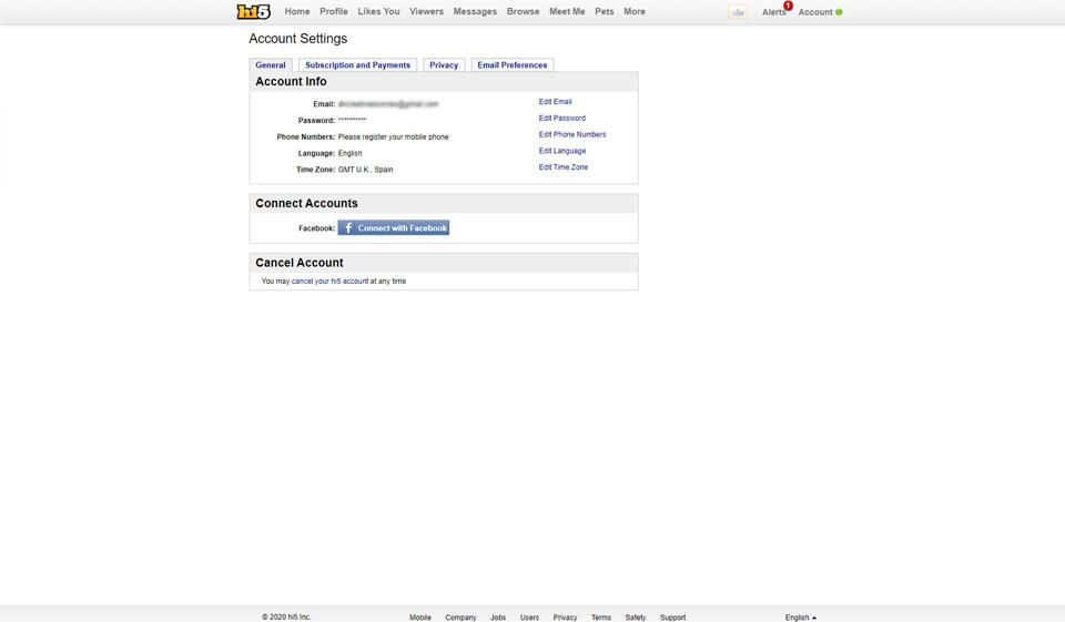 Com register hi5 www How to