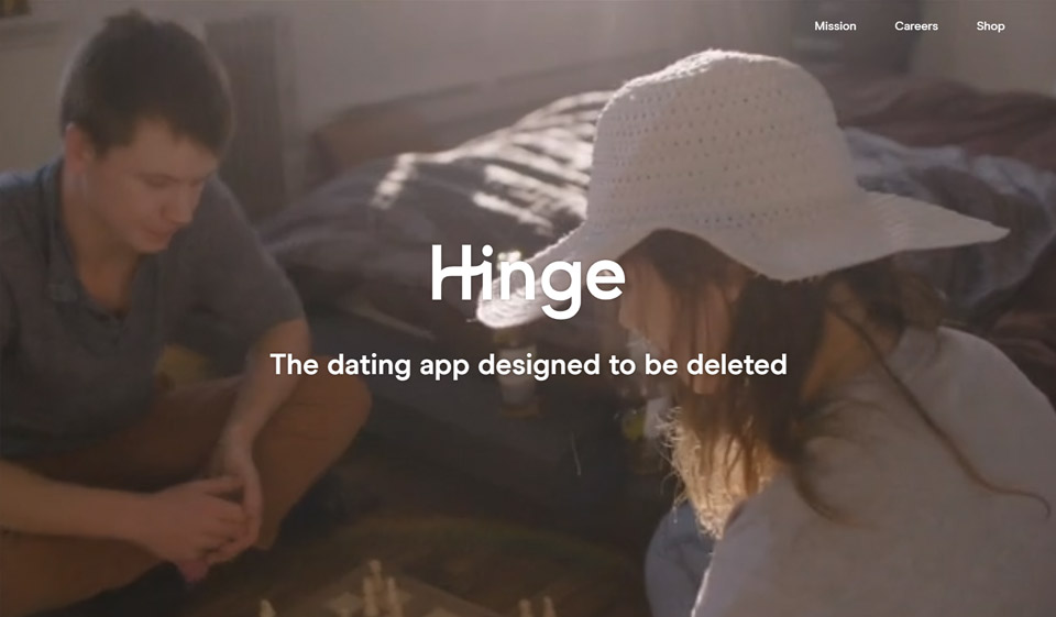 Hinge Review 2021 – Is It Great or Scam?