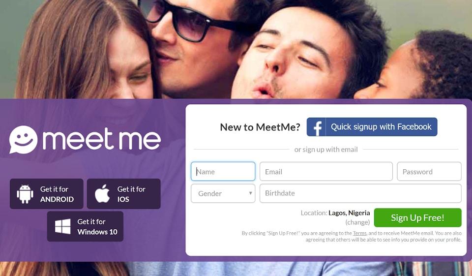 MeetMe İnceleme 2021