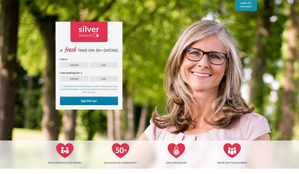 SilverSingles Revizuirea 2021