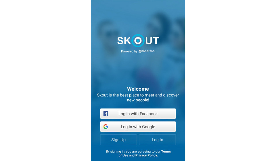 On posts skout all see Casual hookup
