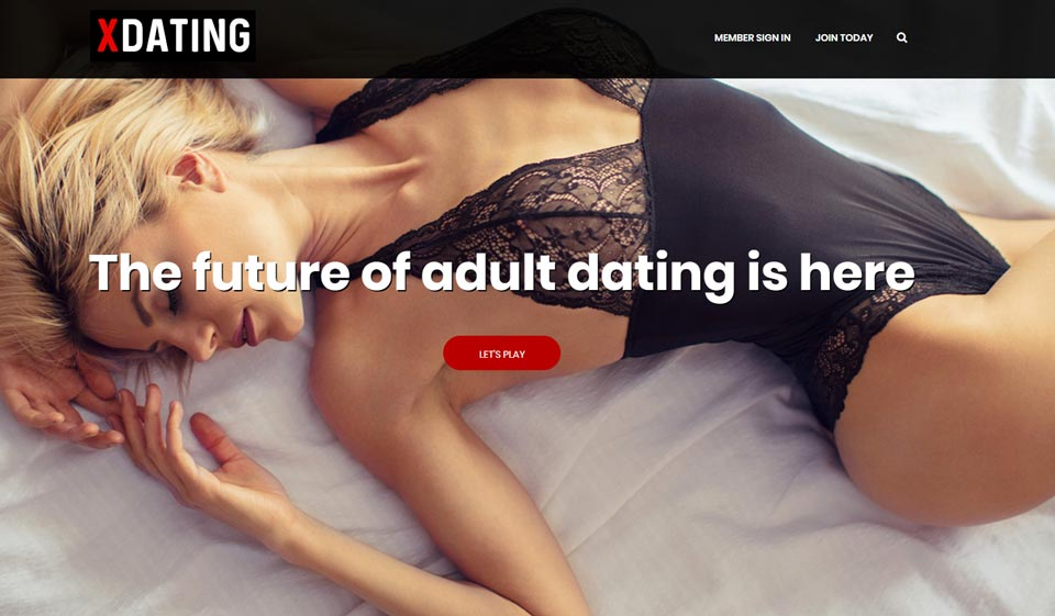 XDating Review 2021 — Perfect or Scam?
