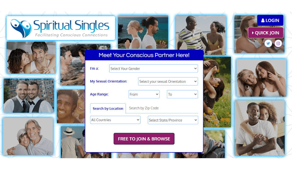 Spiritual Singles Review 2021: Is It Trustworthy?