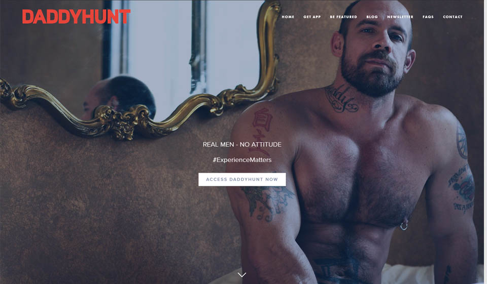 Daddyhunt Review 2021 – Perfect or Scam?