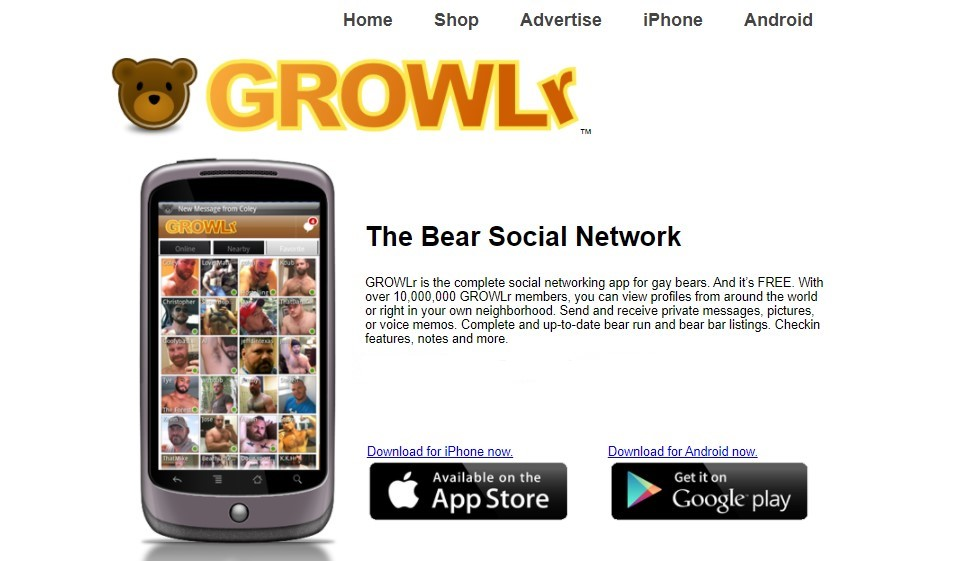 Growlr Review 2021 – Perfect or Scam?