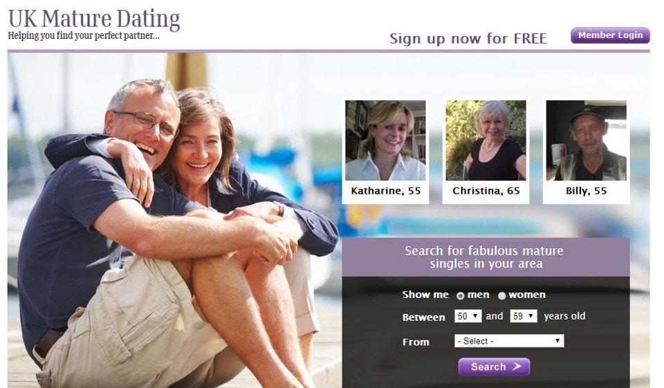 Maturedating.com Review